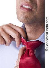 ビジネスマン, ストレス