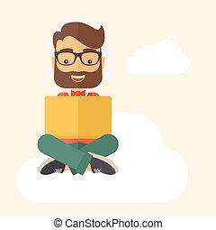 ビジネスマン, 読む本