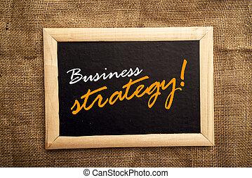 ビジネス戦略