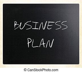 ビジネス計画