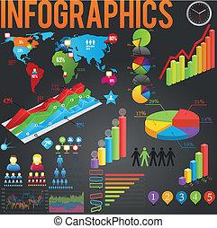 ビジネス, グラフィックス