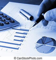 ビジネス, データ