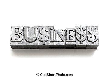 ビジネス 印