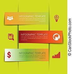 ビジネス, 抽象的, ∥あるいは∥, バックグラウンド。, フライヤ, パンフレット, template.