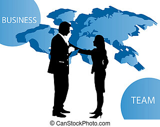 ビジネス 概念