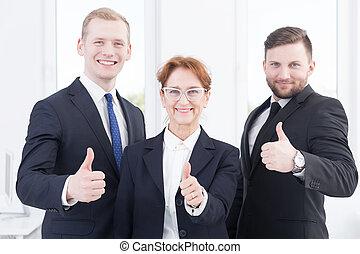 ビジネス, 私達の, あなたの, 成功