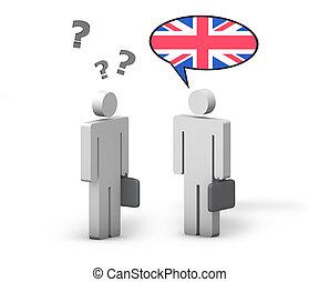 ビジネス, 英語, 概念