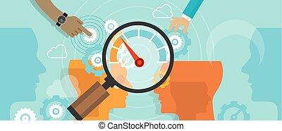 ビジネス, benchmarking, 測定, 基準, パフォーマンス, 会社