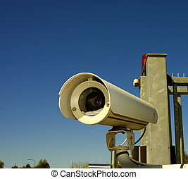 ビデオ監視