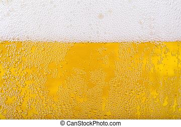 ビール, 背景