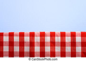 ピクニック, 背景
