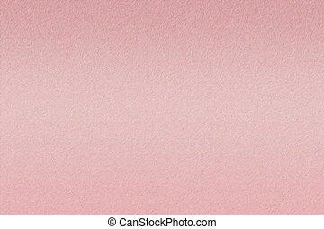 ピンク, シート, ステンレス食器, 抽象的, 背景, 手ざわり