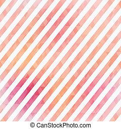 ピンク, パターン, ストライプ, seamless