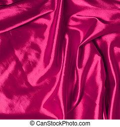 ピンク, 優雅である, 絹, 滑らかである, 背景