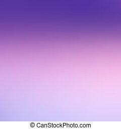 ピンク, 抽象的, ぼんやりさせられた, デザイン, 背景, あなたの