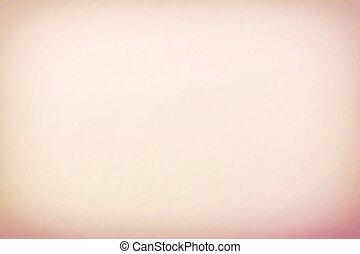 ピンク, 抽象的, 柔らかい, 背景