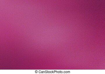 ピンク, 抽象的, 金属, 背景, 大変な手ざわり