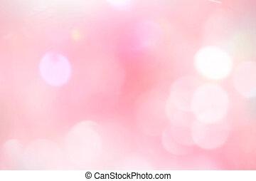 ピンク, 春, バックグラウンド。