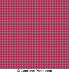 ピンク, 灰色, plaid, &, チェッカーの駒, ペーパー, h.