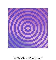 ピンク, 紫色, デザイン, 背景, 金属