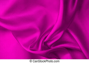 ピンク, 絹生地, 背景
