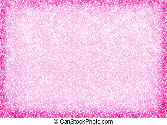 ピンク, 色, 花, 背景