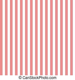 ピンク, plaid, seamless, パターン, しまのある, 赤