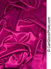 ピンク, satin/silk, 生地, 4