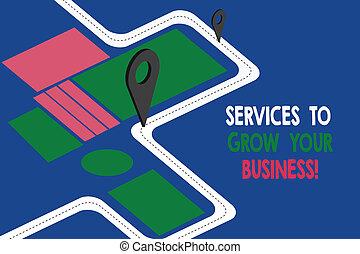 ピン, テキスト, 印, 高く, locator, マーカー, 品質, あなたの, 援助, 写真, 概念, 3d, 地図, 方向, 提示, business., サービス, 成長しなさい, 偉人, ナビゲーション, ルート, 会社, advisory., 道