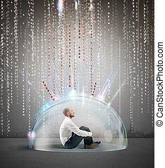 ファイアウォール, 概念, antivirus
