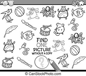 ファインド, 単一, 映像, ゲーム, 漫画
