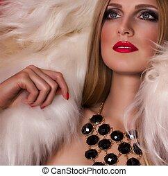 ファッション, 宝石類, 女