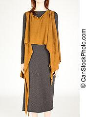 ファッション, 衣服
