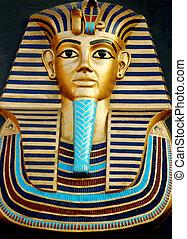 ファラオ, エジプト人