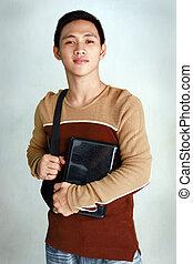 フィリピン人, 学生