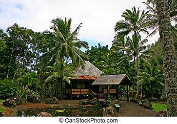 フィリピン人, 村