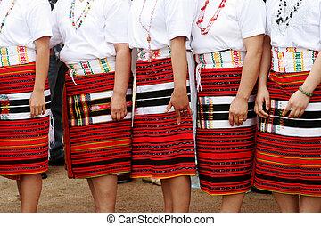フィリピン人, 祝祭