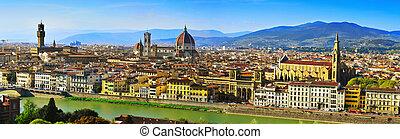 フィレンツェ, イタリア