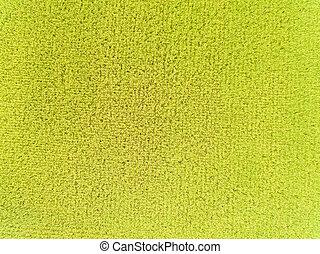 フィールド, 米, 空中写真
