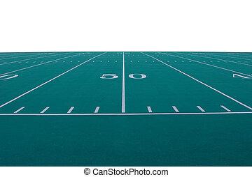 フットボールフィールド