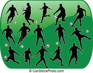 フットボール, 背景
