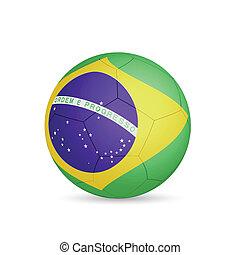 フットボール, brasil