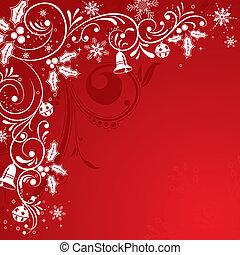 フレーム, クリスマス