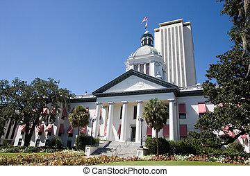 フロリダ, 資本