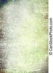 ブラウン, 芸術, background:, 型, フレーム, 白, 黄色, デザイン, パターン, 青, ペーパー, /, textured, グランジ, 手ざわり, ボーダー, 抽象的, 背景。