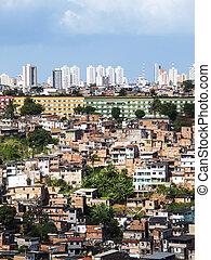 ブラジル, サルバドール, bahia