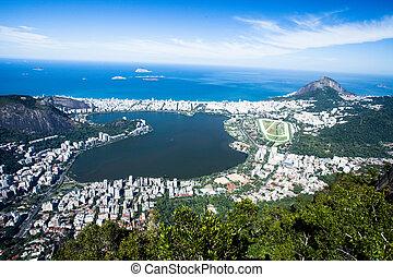 ブラジル, リオデジャネイロ