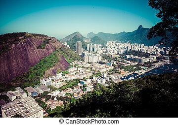 ブラジル, リオ, janeiro, de