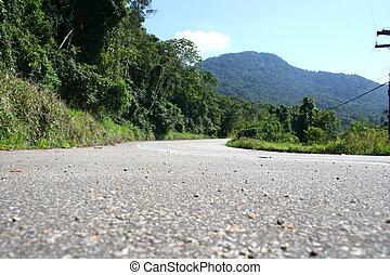 ブラジル, 道