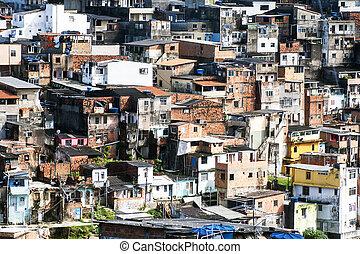 ブラジル, bahia, サルバドール